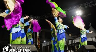 Artesia's Diversity Festival Offers Fun, Color, and Variety for Visitors