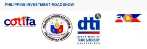 Philippine Investment Roadshow 2013